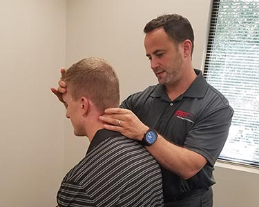 Upper Cervical Chiropractor Trappe & Collegeville PA, first visit at Head and Spine Pain Center