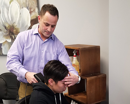 Wellness Care at The Head and Spine Pain Center, Trappe PA chiropractor