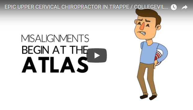 EPIC Upper Cervical Chiropractor in Trappe, Collegeville, PA